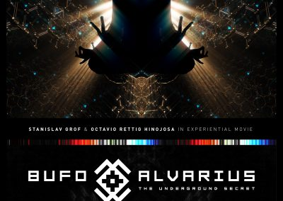 Film Bufo Alvarius